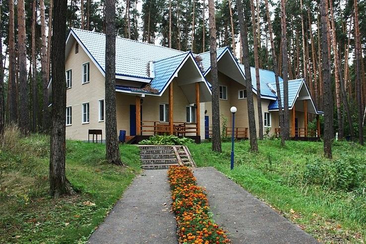Пансионаты и дома отдыха в Перми