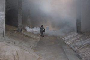 ФУМИГАЦИЯ ЗЕРНА в Перми